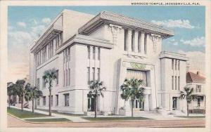 Florida Jacksonville Morocco Temple