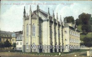 Ste Anne De Beaupre Canada, du Canada Le Juvenat des Peres Redemptoristed, Th...