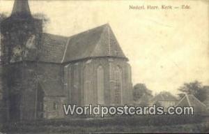 Ede Netherlands, Nederland Nederl Herv Kerk Ede Nederl Herv Kerk