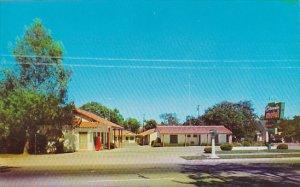California Paso Robles Coronado Motel