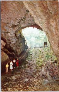 Mammoth Cave National Park Kentucky - Historic Entrance