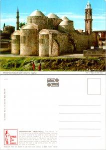 Peristerona Church (11th Century), Cyprus (9255)