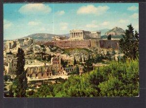 Acropolis,Athens,Greece BIN