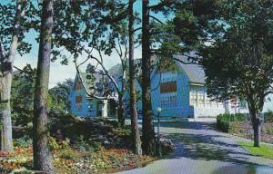 Canada British Columbia Victoria Government House