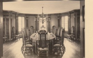 WILLIAMSBURG, Virginia, 1900-10s; Capitol, Council Chamber