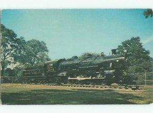 Pre-1980 PARK SCENE Hagerstown Maryland MD AF7258
