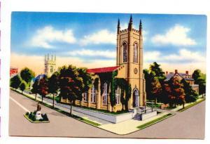 St Jame Episcopal Church Wilmington North Carolina,