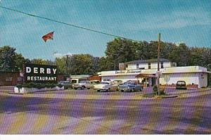 Derby Restaurant and Rebel Store Fulton Kentucky