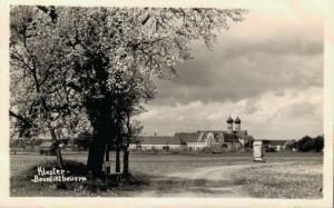 Germany Kloster Benediktbeuern 02.60