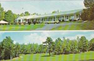 Maine Brewer Woodland Terrace Motel and Golf Course