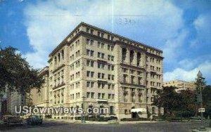 Hotel Manger Hay Adams, District Of Columbia