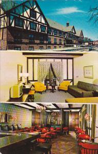 Canada Ontario Sarnia The Drawbridge Inn