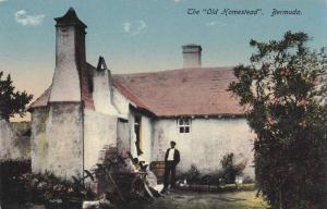 The Old Homestead, Bermuda, 00-10s