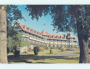 Pre-1980 HOTEL SCENE St. Andrews New Brunswick NB B2552