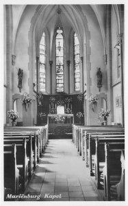 Lot 61 netherlandas kapel real photo marienburg