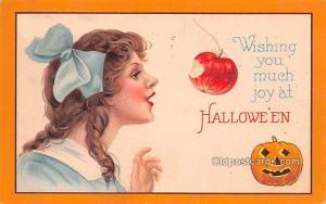 Halloween Unused close to perfect