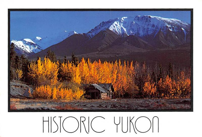 Yukon - Haines Junction
