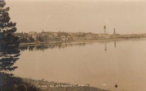 RP; McKINLEY , Maine , 1900-10s