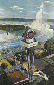 Canada Oneida Observation Tower Niagara Falls Ontario