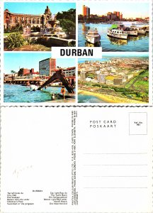 South Africa - Duban - Multi-Views