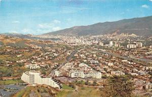 Venezuela Caracas Las Mercedes Panorama