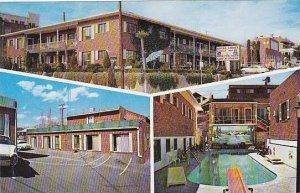 Texas El Paso Royal Lodge