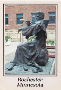 Minnesota Rochester Saint Francis and The Birds 1993