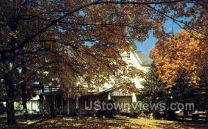 Henryville Lodge & Cabanas Henryville PA Unused