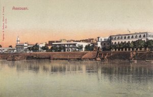 EGYPT , 00-10s ; Assouan