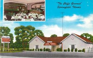 The Cliffs Gormet Restaurant 1557 Wabash Springfield IL