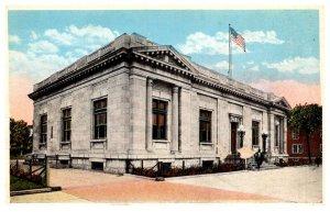 Pennsylvania  Hazelton , Post office