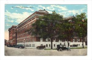 The Clinic, Rochester, Minnesota, PU-1923