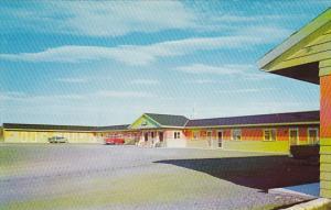 Canada Quebec St Romuald Admiral Motel