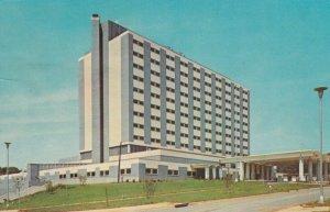 ATLANTA , Georgia , 1967 ; V.A. Hospital, version 2