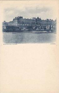 Buckingham Palace,London England,00-10s