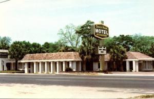 South Carolina Ridgeland Palms Motel and Restaurant