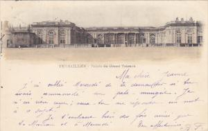 France Versailles Palais du Grand Trianon 1901