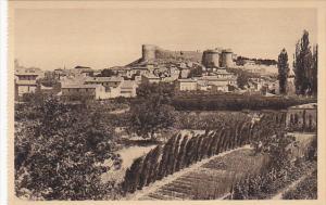 France Avignon Le Chateau