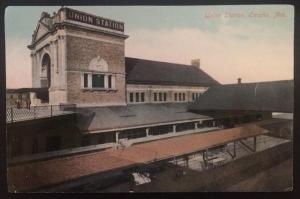 Union Station, Omaha, Neb. 252-834