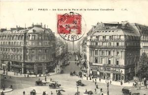 CPA Paris 1e (Dep.75) Les Halles (53786)