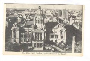 City Hall , Durban , South Africa, 10-30s