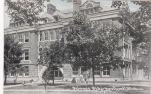 YPSILANTI , Michigan , PU-1911 ; Science Building