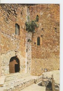 Postal 045818 : Peñiscola (Castellon). Castillo. Puerta de Entrada