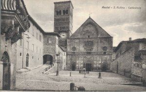 Italy Fiesole Caprarola Perugia and more Postcard Lot of 8 01.18