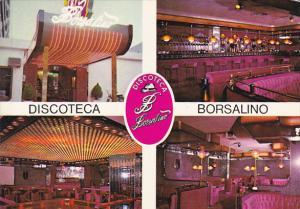 Doscoteca Borsalino Torremolinos Spain
