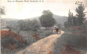 Mountain Road Northville, New York