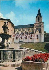Postcard Modern Gex (Ain) The church Saint-Pierre