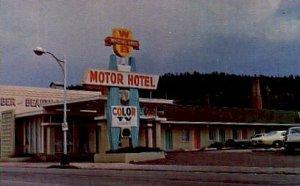 Whiting Motels - Winslow, Arizona AZ
