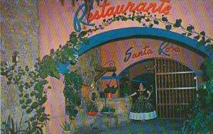 Mexico Monterrey Santa Rosa Restaurant &  Patio