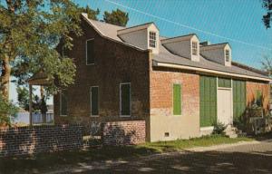 Mississippi Biloxi The Old Brick House